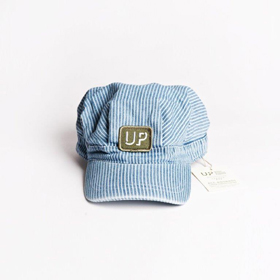 UP Express branded conductors hat