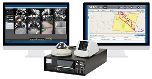 On-Board Video Surveillance Systems