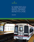 Rapport d'analyse du projet de service de transport en commun rapide de Scarborough