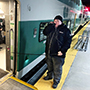 GO train service to Niagara
