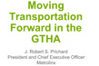 Transit and Transportation Infrastructure