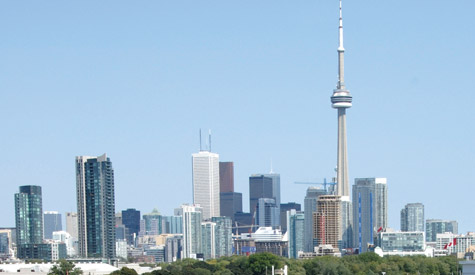 Introduction services toronto
